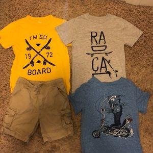 True Craft Boys Bundle